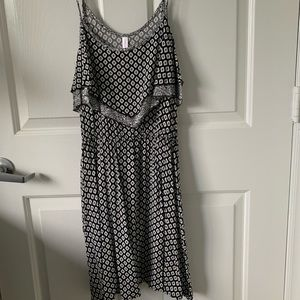 Dress from Target. Size L